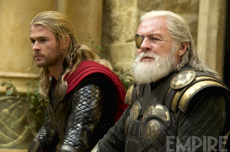 Thor The Dark Kingdom Bilder 2