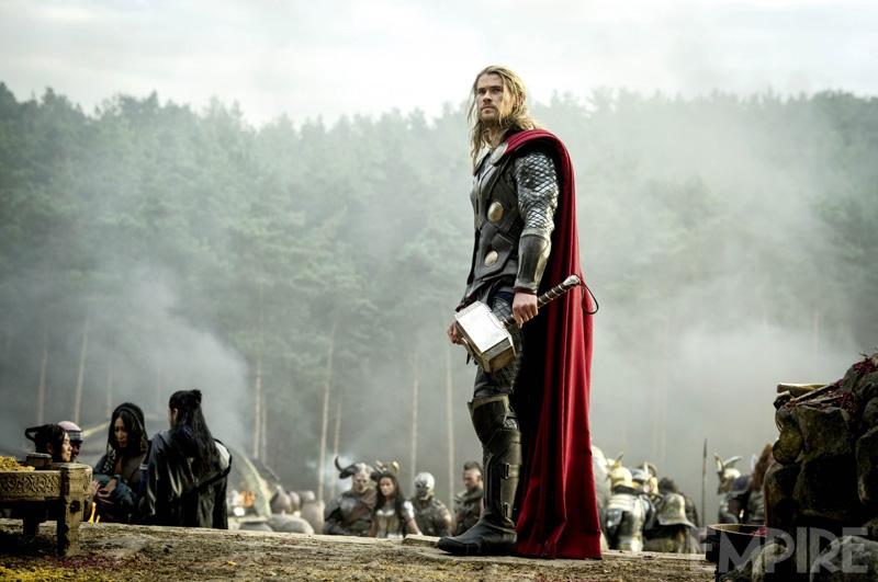 Thor The Dark Kingdom Bilder 4