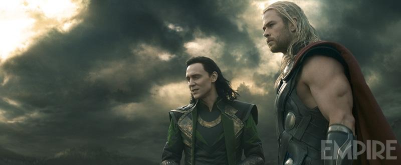 Thor The Dark Kingdom Bilder 7