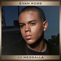 Mockingjay Casting - Evan Ross