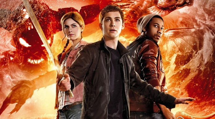 Percy Jackson: Im Bann des Zyklopen (2013) Filmkritik