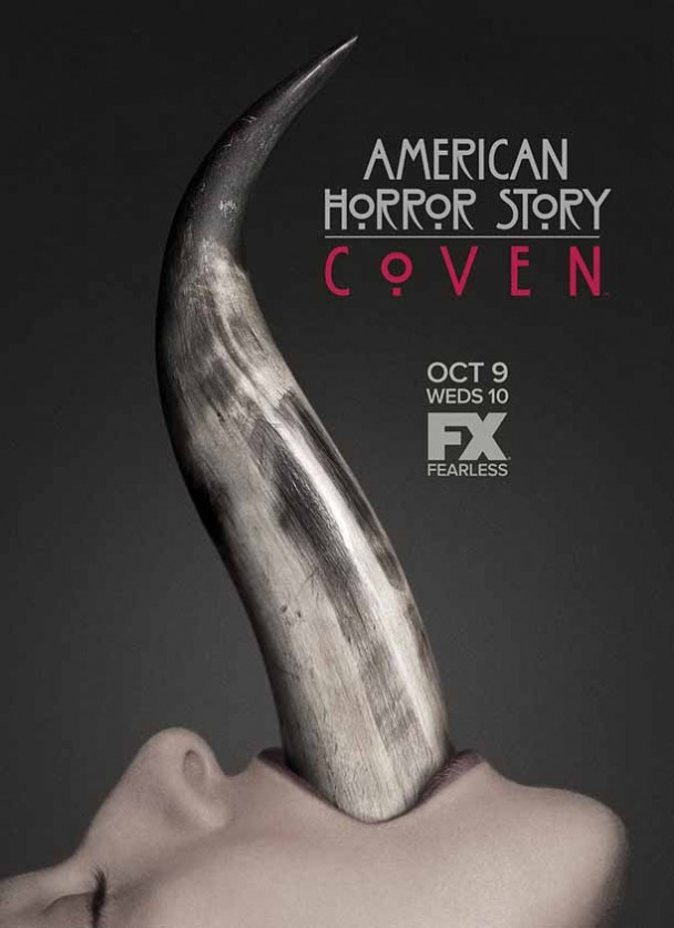 "American Horror Story Coven ""Cursed"""
