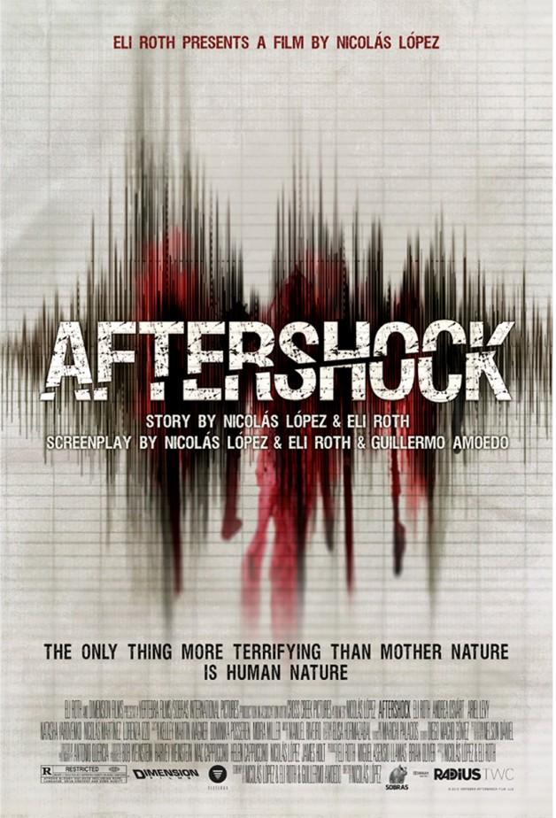 Fantasy Filmfest 2013 Filme - Aftershock