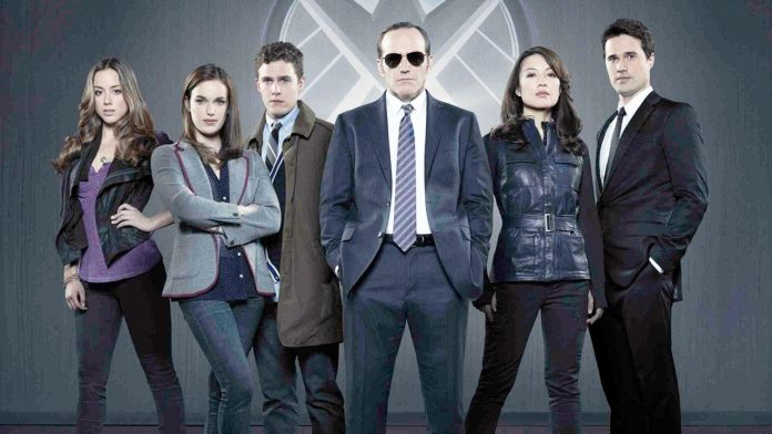 Agents of Shield Pilot Kritik