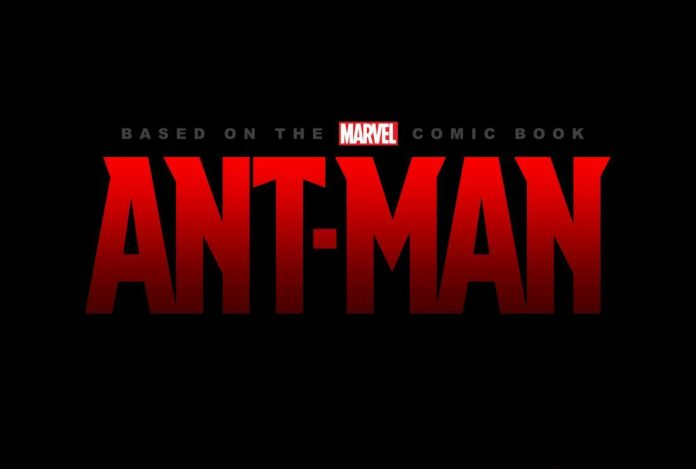 Ant Man Starttermin