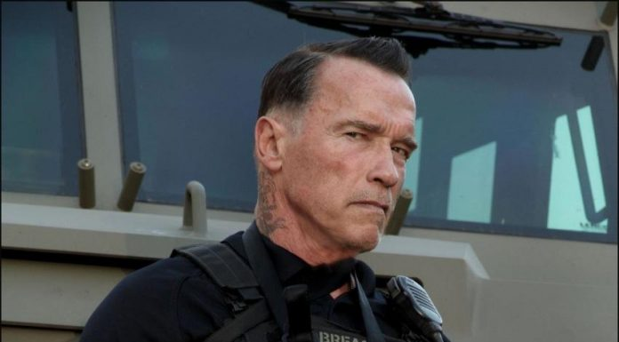 Avatar 2 Arnie