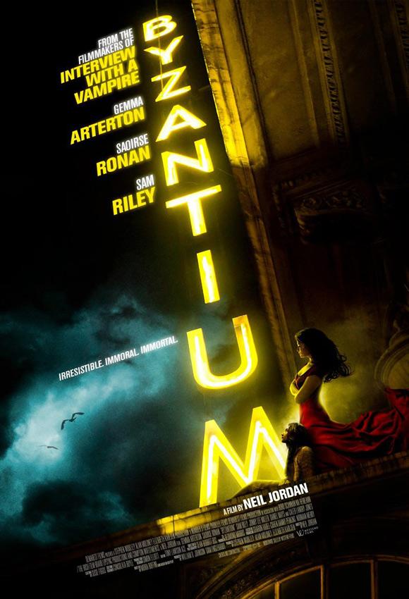 Fantasy Filmfest 2013 - Byzantium