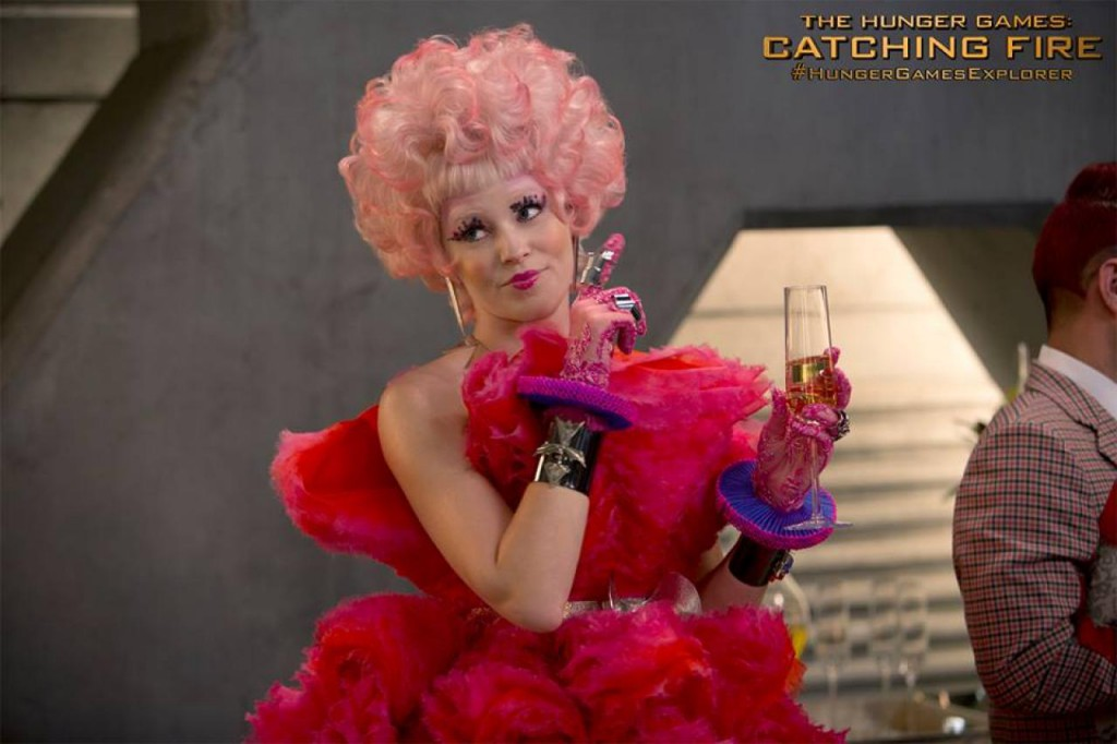 Catching Fire Bilder 15