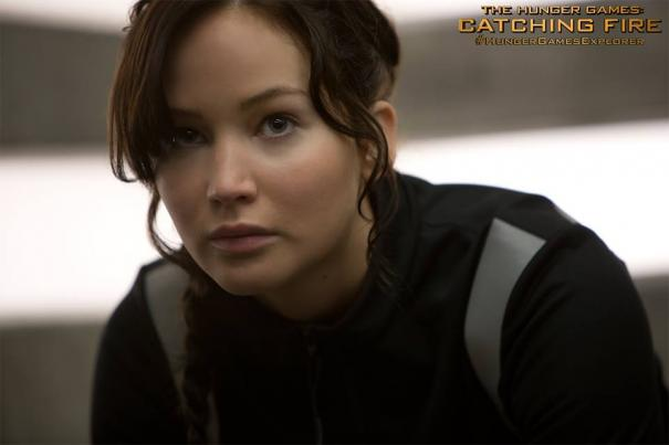 Catching Fire Bilder 2