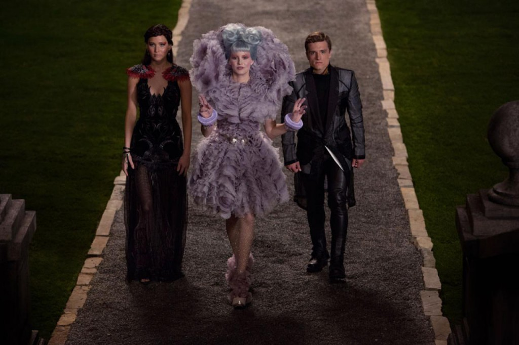 Catching Fire Bilder 22