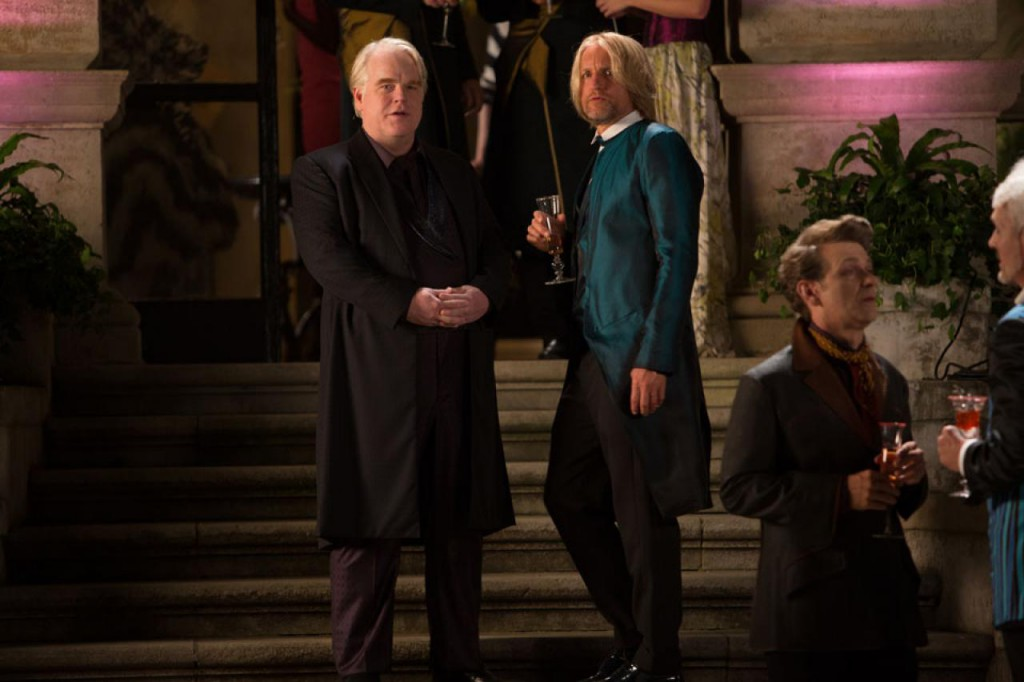 Catching Fire Bilder 25