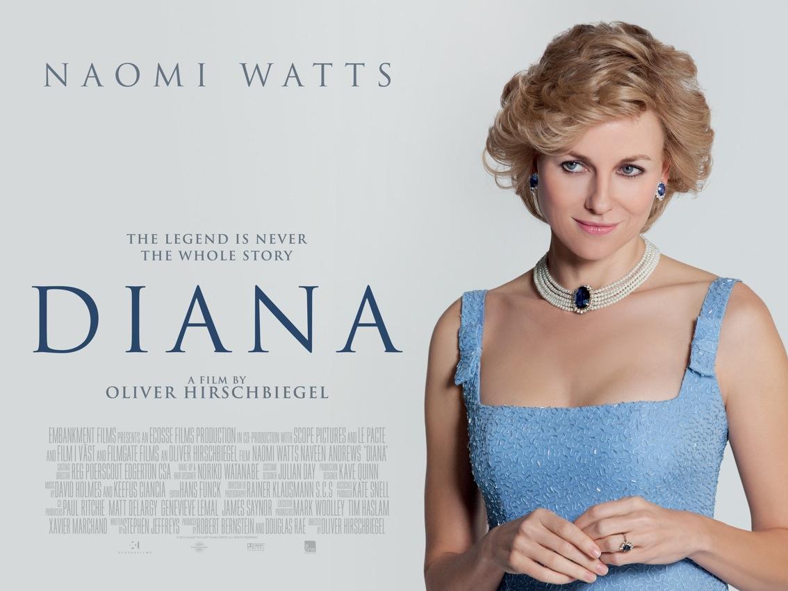 Diana deutscher Trailer