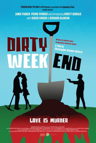 Fantasy Fimfest 2013 - Dirty Weekend