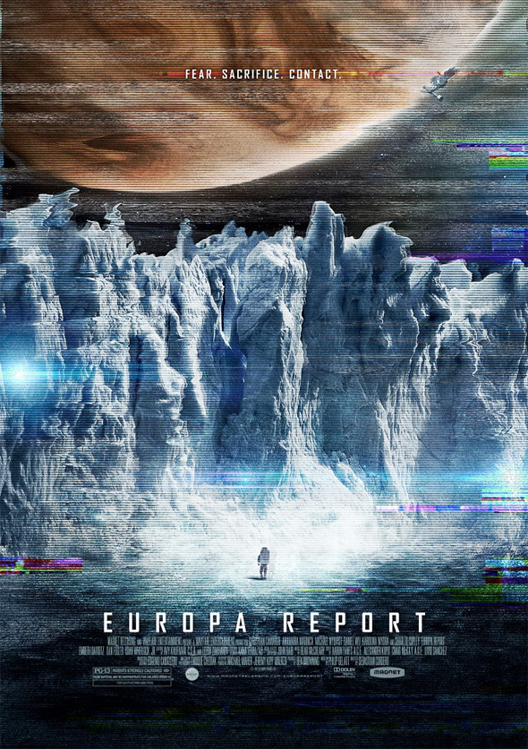 Fantasy Filmfest 2013 - Europa Report