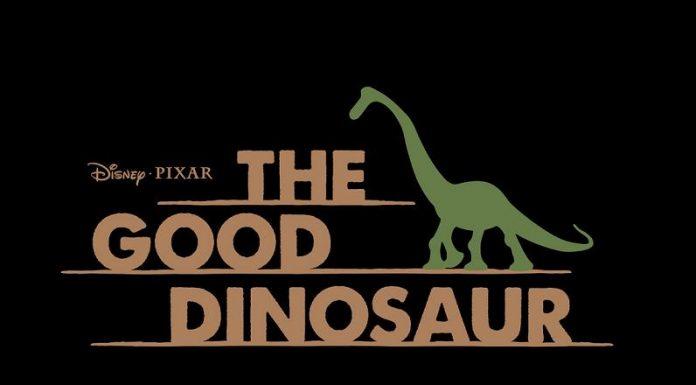 Good Dinosaur Regie