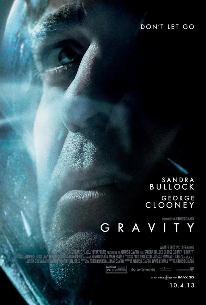 Gravity Poster 2