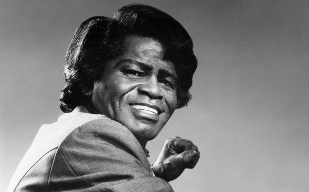 James Brown Biopic