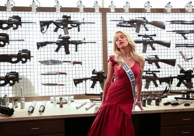 Machete Kills TV-Spot und Bilder 2