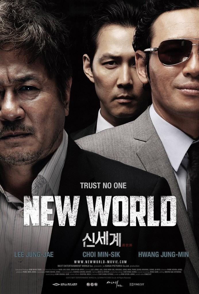 Fantasy Filmfest 2013 Filme - New World