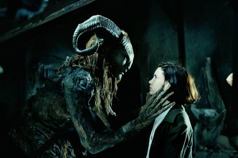 Pans Labyrinth (4)
