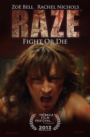 Fantasy Filmfest 2013 - Raze