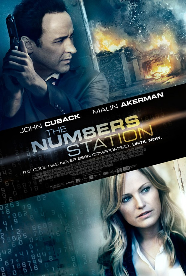Fantasy Filmfest 2013 - The Numbers Station