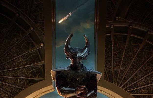 Thor: The Dark Kingdom TV Spot