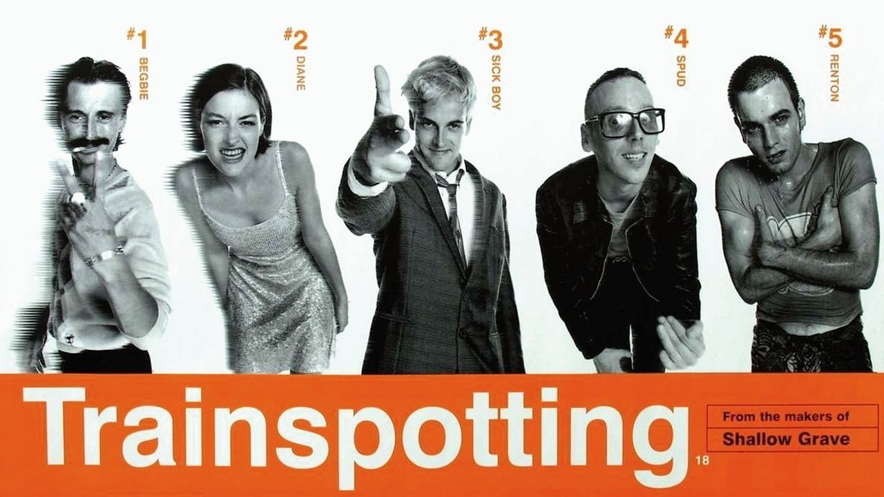 Trainspotting - Neue Helden (1996) Filmkritik