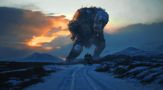 Trollhunter Remake