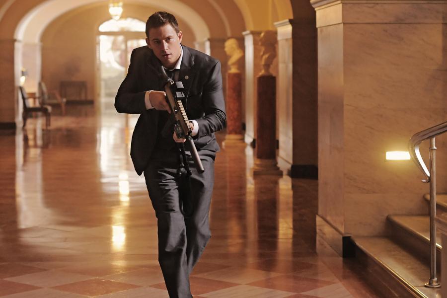White House Down (2013) Filmbild 3