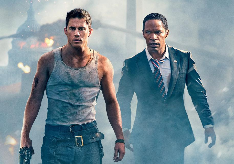 White House Down (2013) Filmkritik