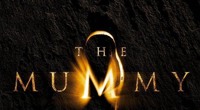 Die Mumie Reboot Regie