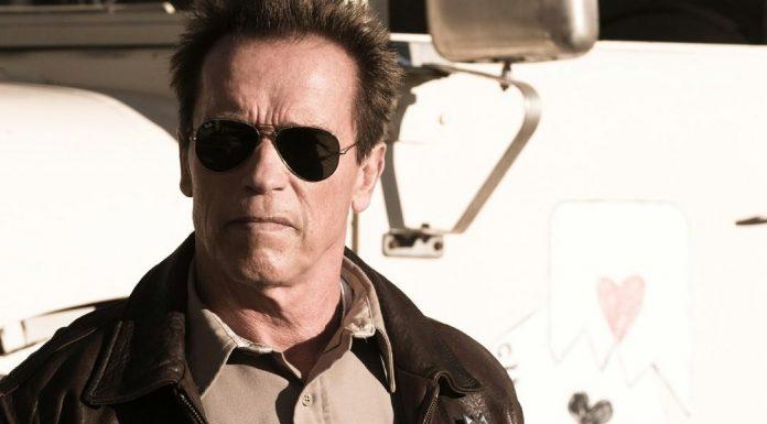 Arnie Zitate