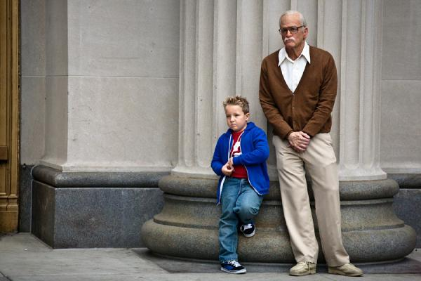 Jackass: Bad Grandpa (2013) Filmbild 3