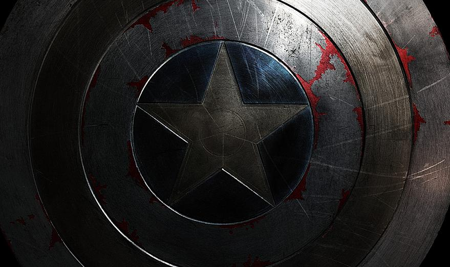 Captain America 2 Trailer