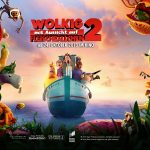 Wolkig mit Aussicht auf Fleischbällchen 2 (2013) Filmkritik