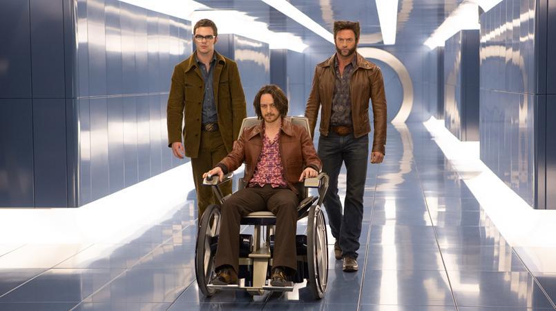 X-Men: Zukunft ist Vergangenheit Trailer