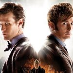 Day of the Doctor Trailer
