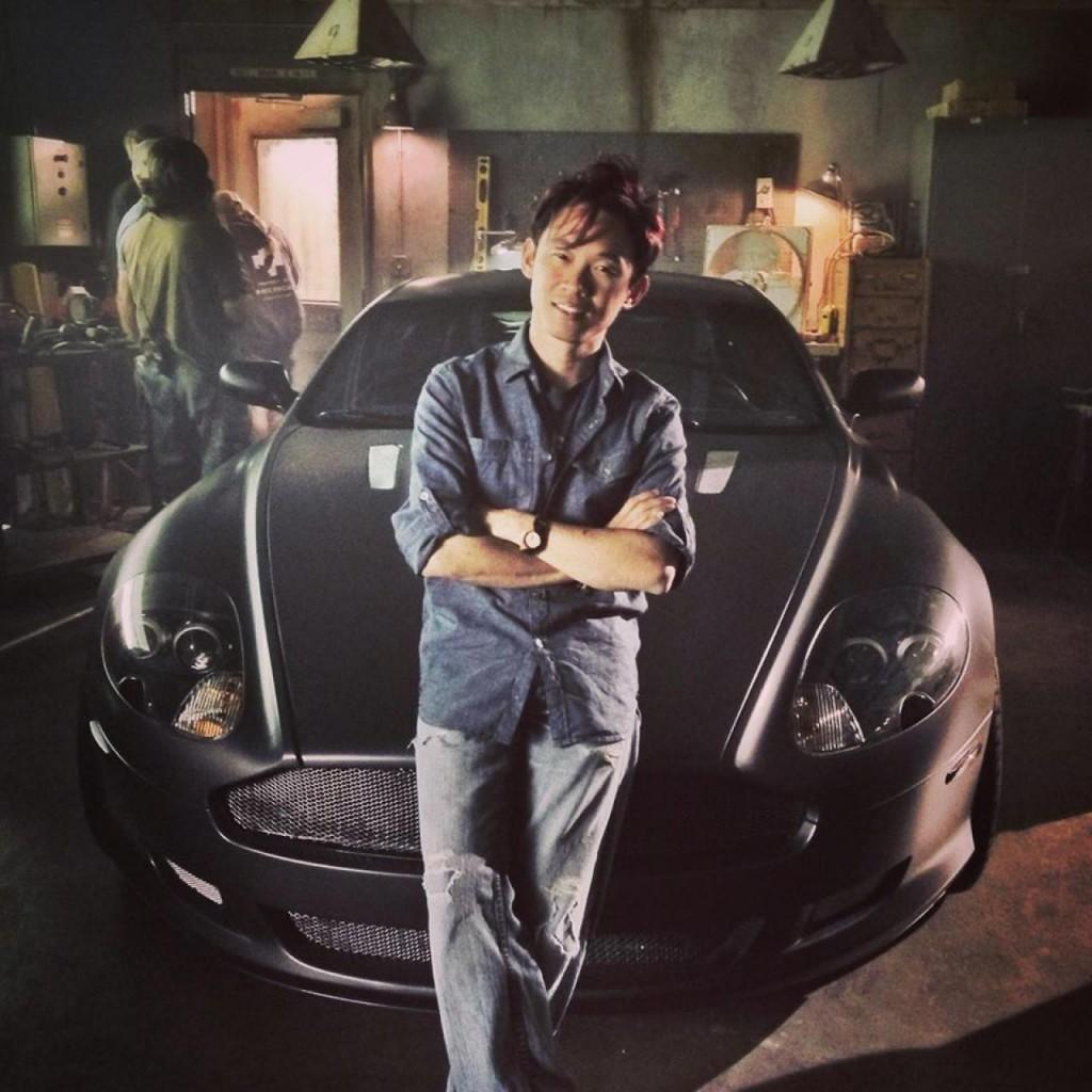 Fast & Furious 7 Bilder 2