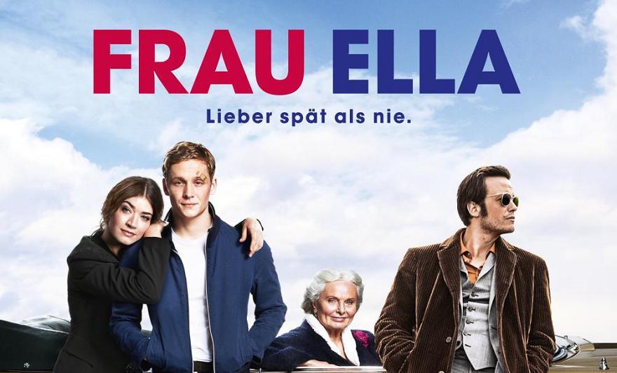 Box-Office Deutschland - 17.-20.10.2013 Zusammenfassung und Analyse