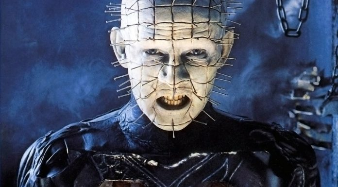 Hellraiser Remake