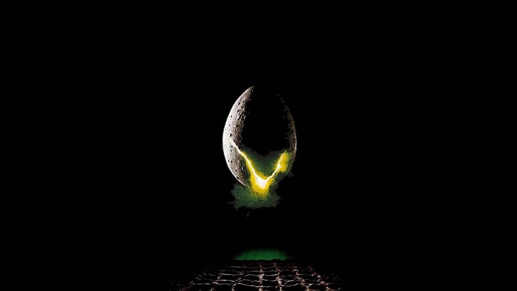 Die besten Horrorfilme aller Zeiten - Alien