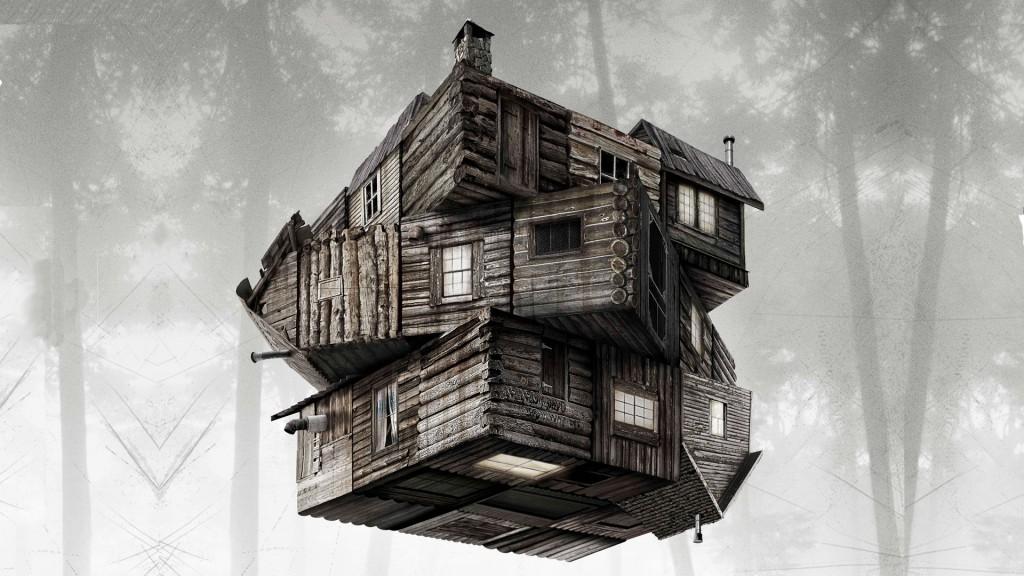 Die besten Horrorfilme aller Zeiten -The Cabvin in the Woods
