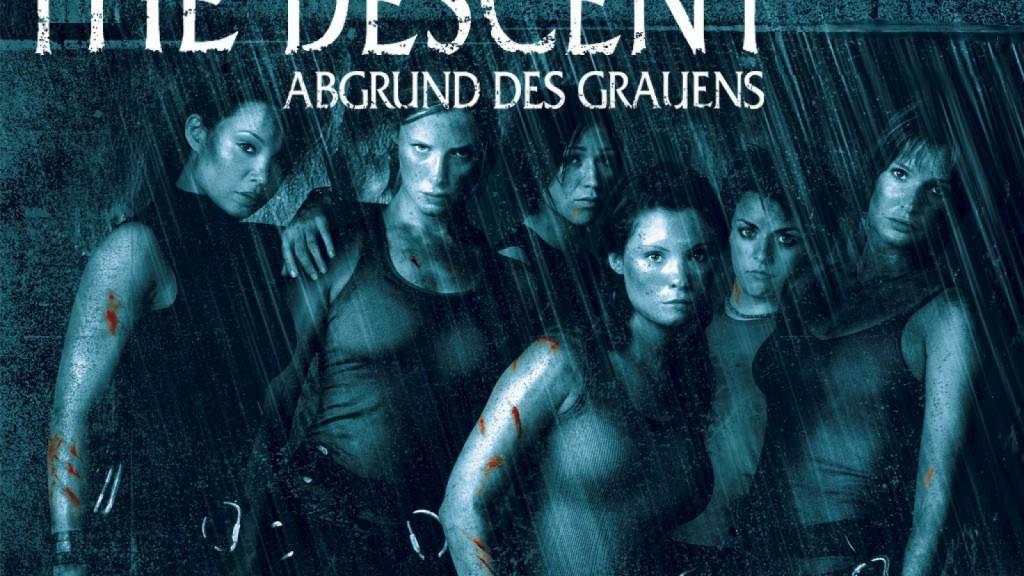 Die besten Horrorfilme aller Zeiten - The Descent
