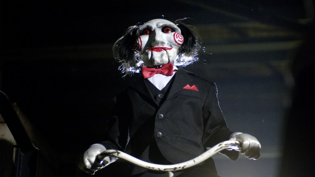 Die besten Horrorfilme aller Zeiten - Saw (2004)