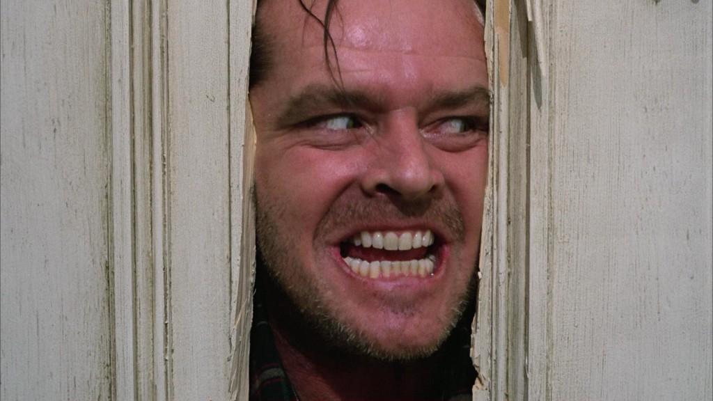 Die besten Horrorfilme aller Zeiten - The Shining (1980)