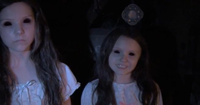 Paranormal Activity - Die Gezeichneten
