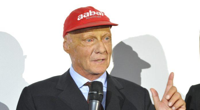 Niki Lauda Interview