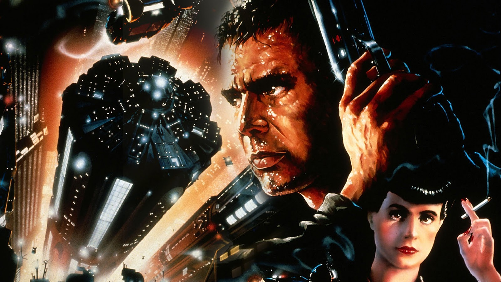 Blade Runner 2 Update