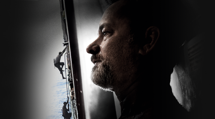 Captain Phillips (2013) Filmkritik